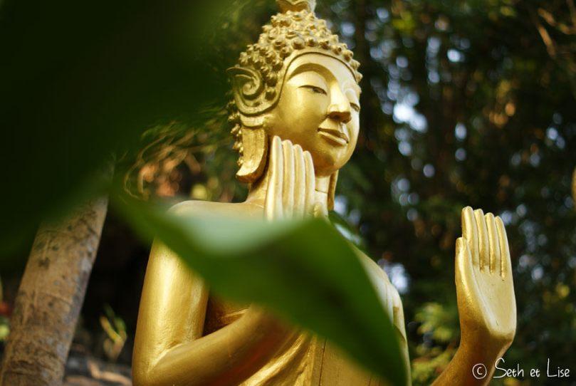 We stroll you scroll - Luang Prabang day#1