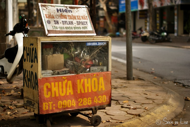 blog voyage hanoi vietnam photo couple asie