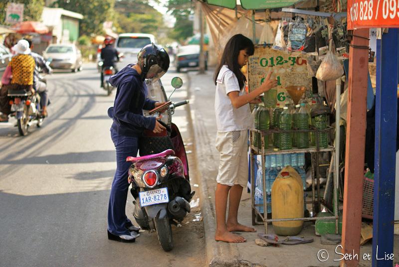 blog voyage cambodge phnom penh asie essence