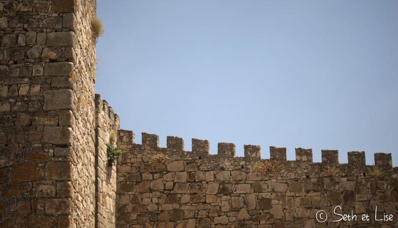 chateau creneau