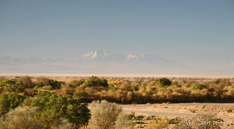 volcan san pedro oasis