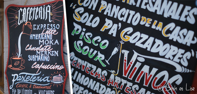 calligraphie valparaiso