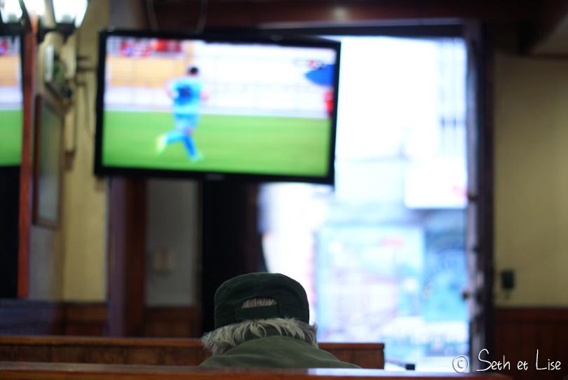 football valparaiso