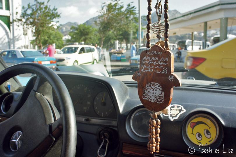grand taxi tetouan