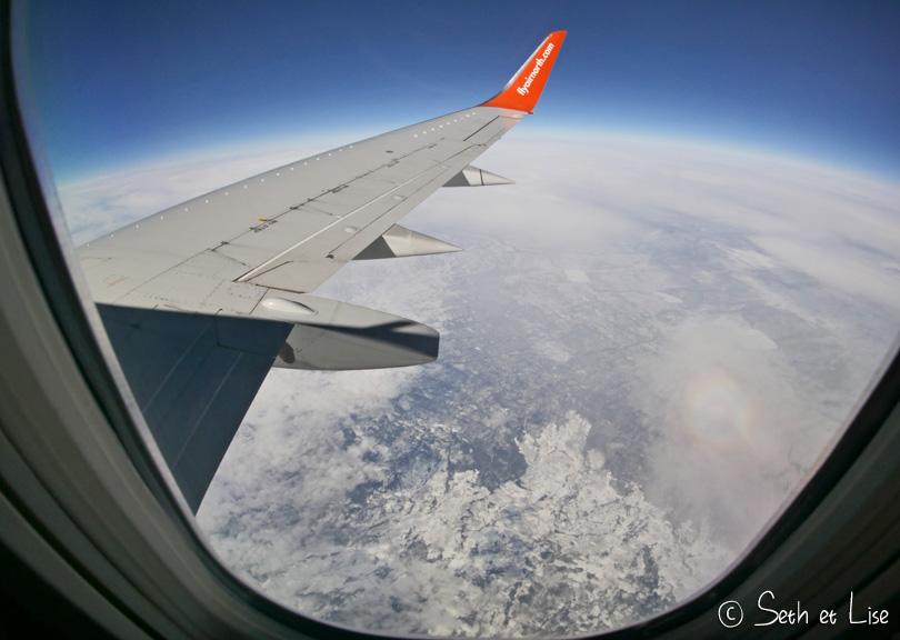 northwest territory yukon plane