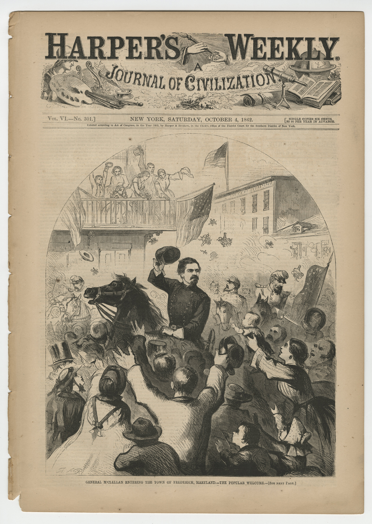 The Preliminary Emancipation Proclamation And Pivotal