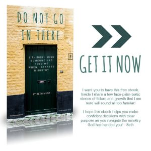 Do Not Go In There eBook Cover