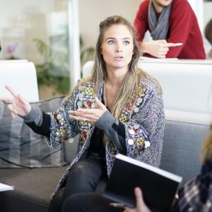 5 Components of Productive Staff Meetings