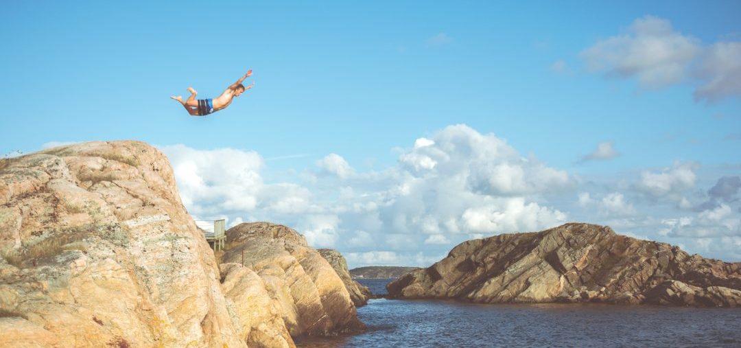 4 Fatal Risks of a Safe Ministry