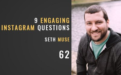 9 Engaging Questions to Ask on Instagram (The Podcast)