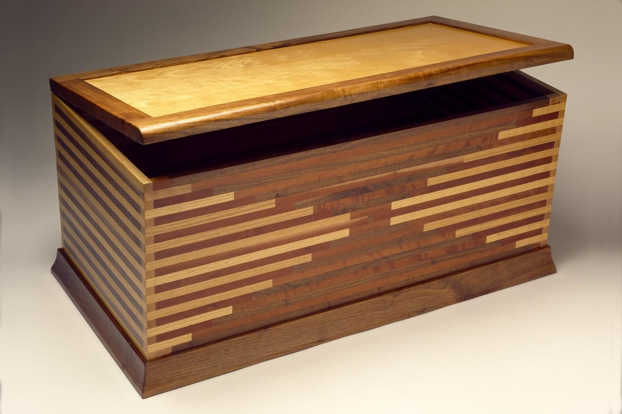 New Wood Furniture Design