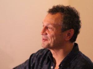 Páteční meditace s Ivošem @ Studio Můj Pohyb (Beyond)