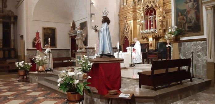 El dia de la Pasqua