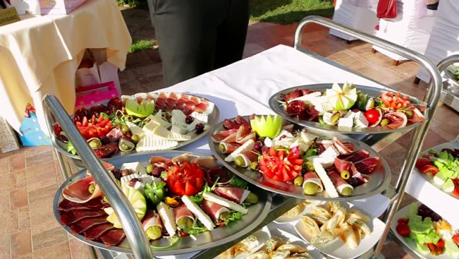 best caterers