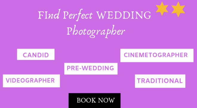 weddding photographer