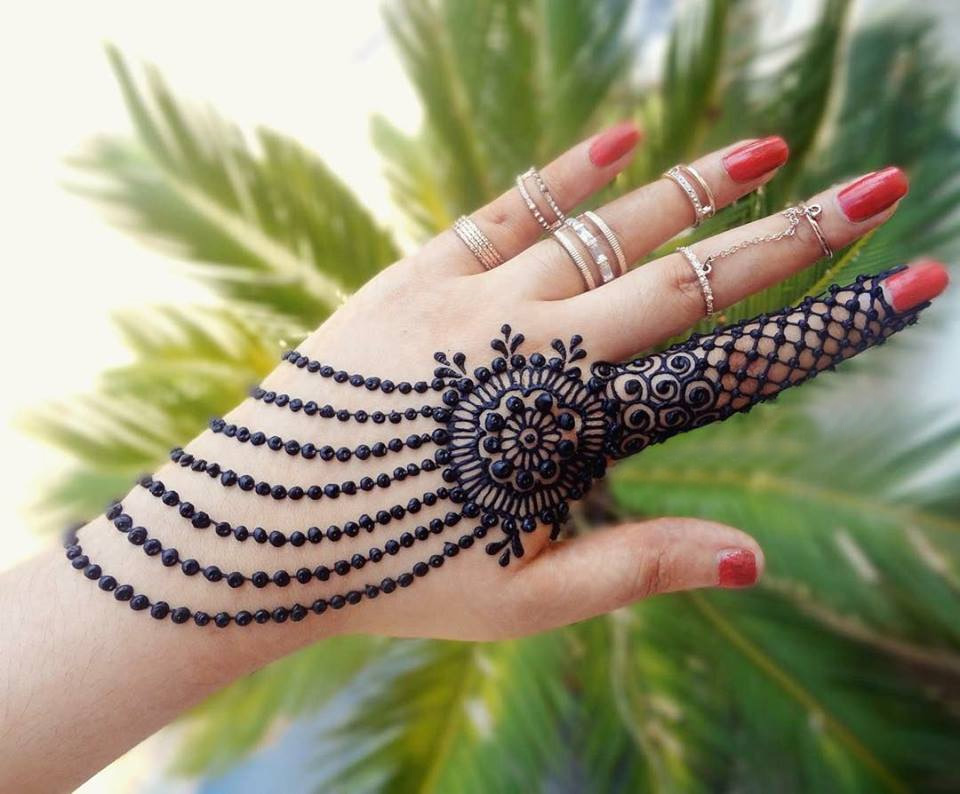 Trending Mehndi Designs For Your Occasions to Wedding , SetMyWed