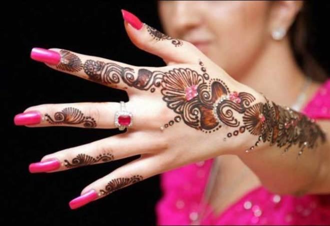 Trending Mehndi Designs