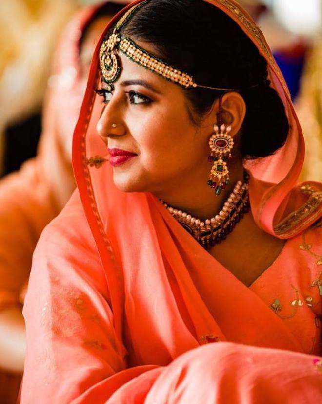 best makeup artists in chandigarh