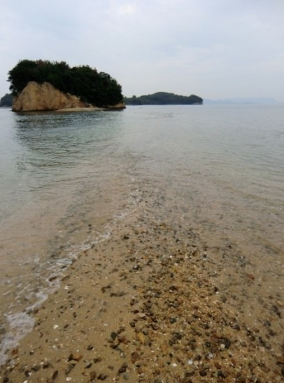 Angel Road - Shodoshima