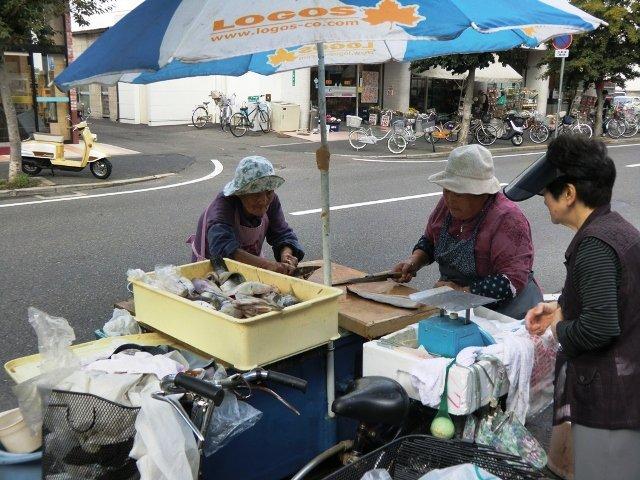Itadakisan in Takamatsu