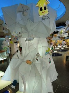 Project Sea Light Takamatsu 1