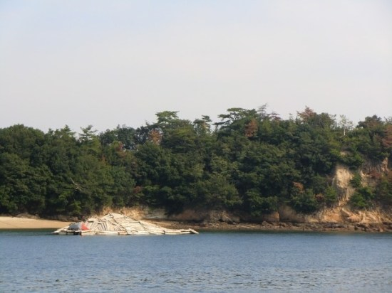 """Mukaijima Project """"Make Island From Island"""""""