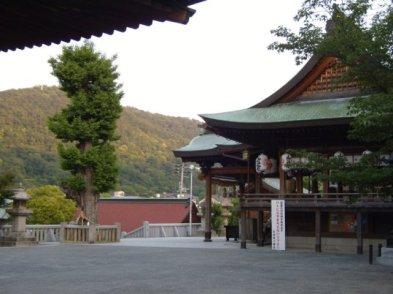 Iwaseo Hachiman-gu