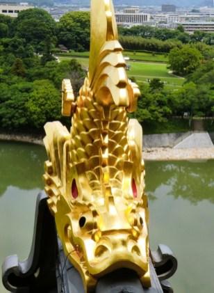 Okayama Castle 13