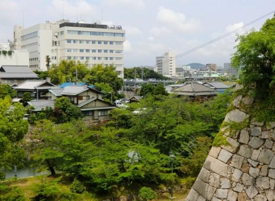 Okayama Castle 9