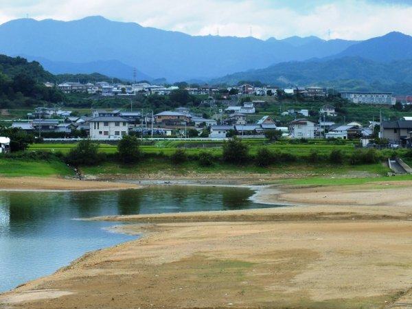 Asano District in Takamatsu