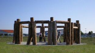Tanya Preminger - Woodhenge