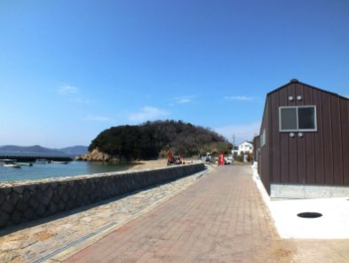 Shamijima Preview - Plage Ouest - 3
