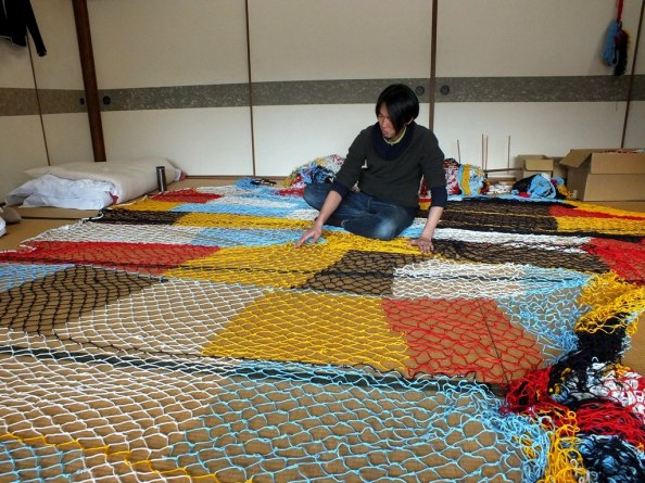 Shamijima Setouchi Triennale Preview - Yasuaki Igarashi - 8