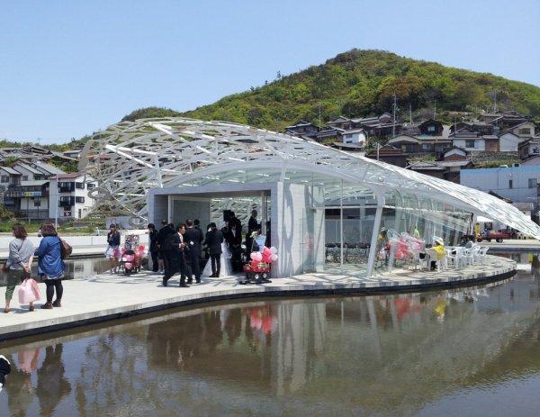 Ogijima Wedding - 5