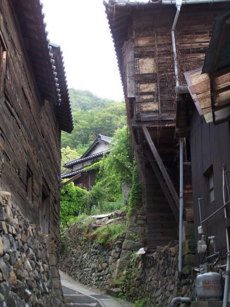 Ogijima street - 1