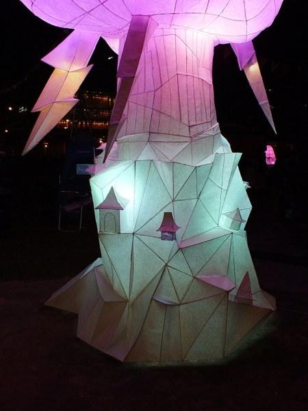 Project for Sea-Light in Takamatsu 2013 - 2