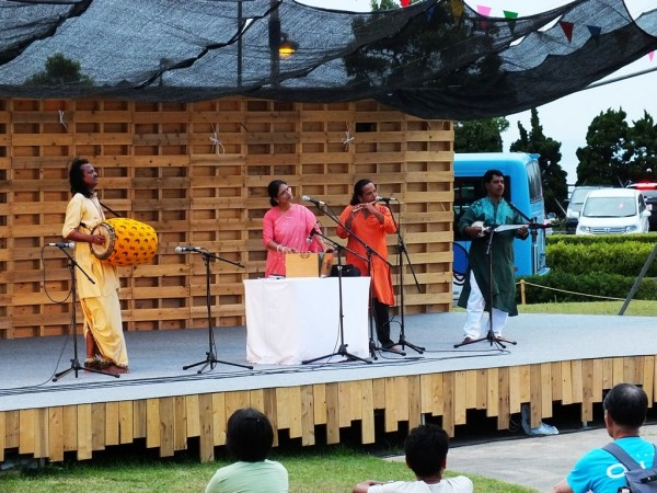 Bengal Island - 28 july 2013 - Concert - 2