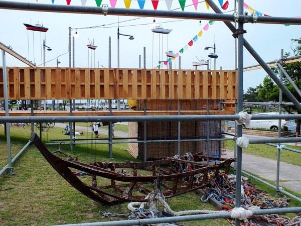 Bengal Island - 28 july 2013 - Dreaming Boat - 3