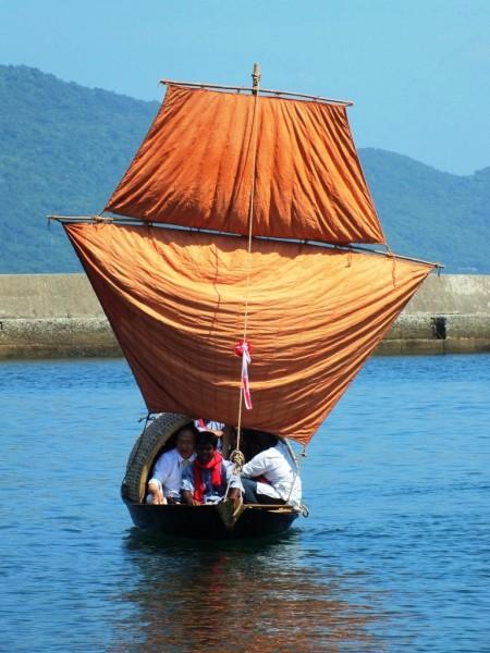 Bengal Island - Dinghy - 31