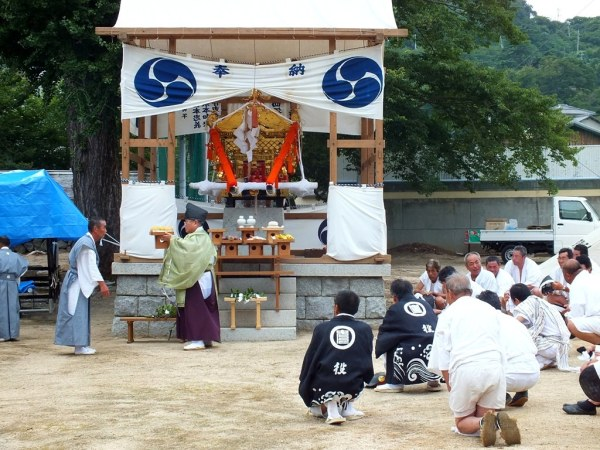 Megijima Matsuri - 08 2013 - 13