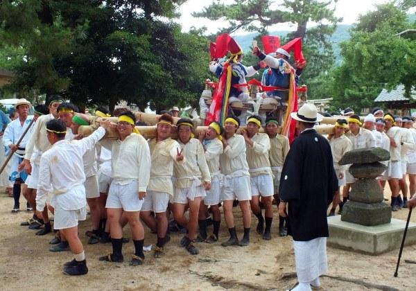 Megijima Matsuri - 08 2013 - 20