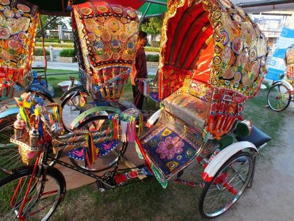 Rickshaw - 2