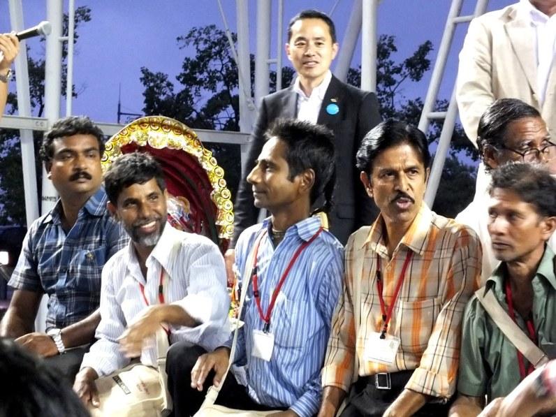 19 - Bengal Island Closing Ceremony