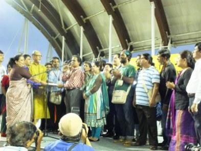 26 - Bengal Island Closing Ceremony