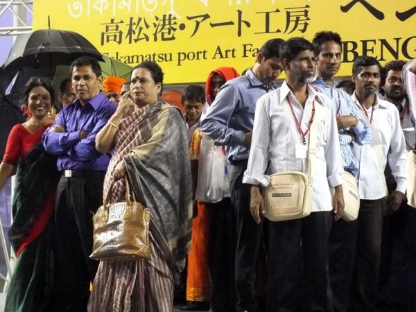 29 - Bengal Island Closing Ceremony