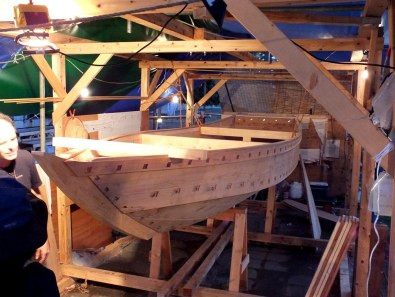 Boats and Boat Builders - Bengal Island - 2