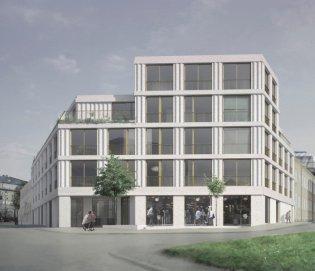 Urban Housing Norrkoping