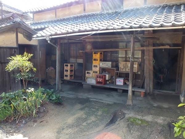 12 - Honjima - echoppe