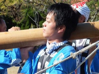 Karato Matsuri 2013 - Teshima - 18