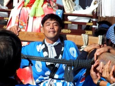Karato Matsuri 2013 - Teshima - 27
